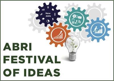 ABRI Festival of Ideas 2021 (TBC)
